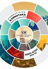 CII Karnataka: Annual Report 2019-20