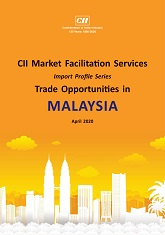 CII Market Facilitation Services - Import Profile Series: Trade Opportunities in Malaysia