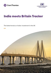 India Meets Britain Tracker 2020: The Latest Trends on Indian Investment in the UK