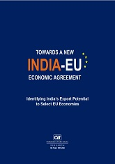 Towards a New India-EU Economic Agreement