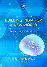 Building India for a New World: Lives, Livelihood, Growth