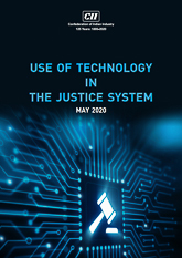 Use of Technology in the Justice System