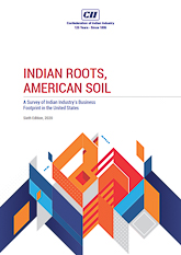 Indian Roots, American Soil: A Survey of Indian Industry's Business Footprint in the United States