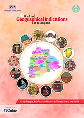 eBook on Geographical Indications of Telangana