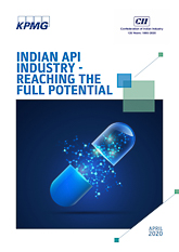 Indian API Industry - Reaching the Full Potential