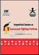 International Seminar on Armoured fighting vehicles