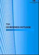 75 Business Outlook Survey