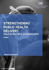 Strengthening Public Heath Delivery - Role of Multiple Stakeholders: A Vision Document