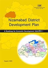 Nizamabad District Development Plan: A Roadmap for Economic Development
