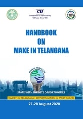 Handbook on Make in Telangana