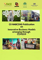 Innovative Business Models Emerging through COVID 19