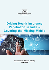 Driving Health Insurance Penetration in India – Covering the Missing Middle