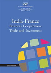 India-France Business Cooperation: Trade and Investment