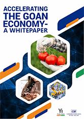 Accelerating Goan Economy - A White Paper