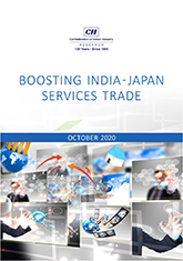 Boosting India-Japan Services Trade