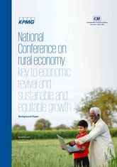 National Conference on Rural Economy: Key to Economic Revival and Sustainable and Equitable Growth