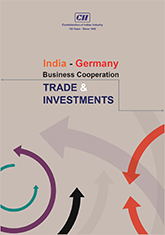 India – Germany Business Cooperation - Trade and Investments