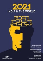 2021 India & the World