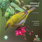 Birds of Coimbatore (2nd Edition) - Yi Coimbatore