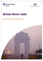 Britain Meets India: Latest Trends on UK Investments in India