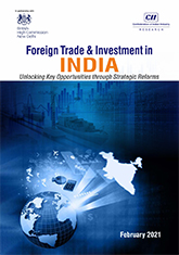 Foreign Trade & Investment in India - Unlocking Key Opportunities through Strategic Reforms