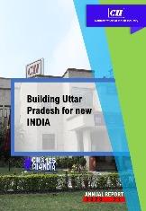 CII Uttar Pradesh Annual Report 2020-21