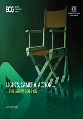 CII Big Picture Summit 2020 - Lights, Camera, Action...the Show Goes On