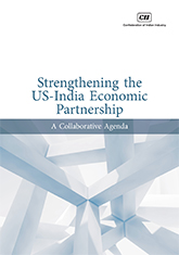 Strengthening the US-India Economic Partnership- A Collaborative Agenda