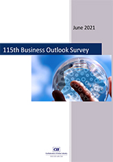 115th Business Outlook Survey