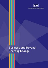 Business and Beyond - Charting Change
