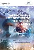 Taking India's Life Sciences Industry to the Global Stage