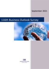 116th Business Outlook Survey
