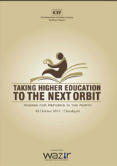 Taking Higher Education To The Next Orbit: Agenda for Reforms in the North