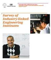 AICTE-CII Survey of Industry-Linked Technical Institutes 2012