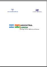 India & Argentina: Strategic Partners in Industry and Business