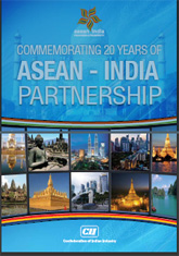 Commemorating 20 years of ASEAN-INDIA Partnership