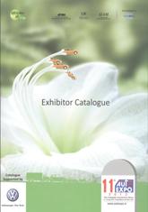 11th Auto Expo: Exhibitor Catalogue