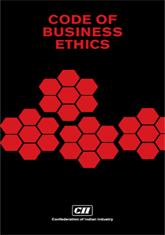 itc code of ethics