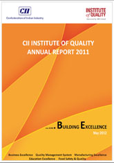 CII-IQ Annual Report (2011)
