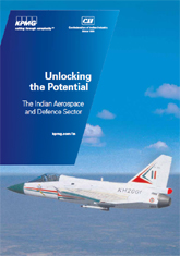 CII-KPMG Report: Unlocking the Potential - The Indian Aeropsace and Defence Sector