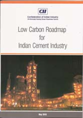 Low Carbon Roadmap for Indian Cement Industry