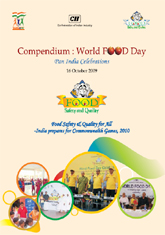 Compendium: World Food Day 2009