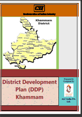 District Development Plan (DDP) for Khammam District