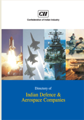 CII Defence and Aerospace Industry Directory