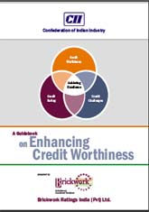 A Guidebook on Enhancing Credit Worthiness