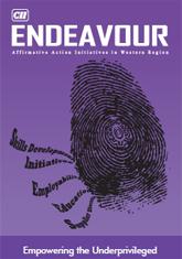 Endeavour - WR (volume I)