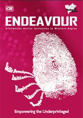 Endeavour - Vol. II - CII Western Region