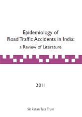 Epidemiology of Road Traffic Accidents in India : A Review of Literature