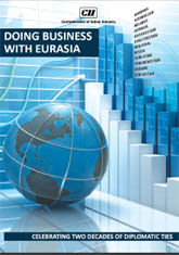 Doing Business with Eurasia