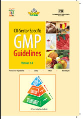 CII-Sector Specific GMP Guidelines Version 1.0